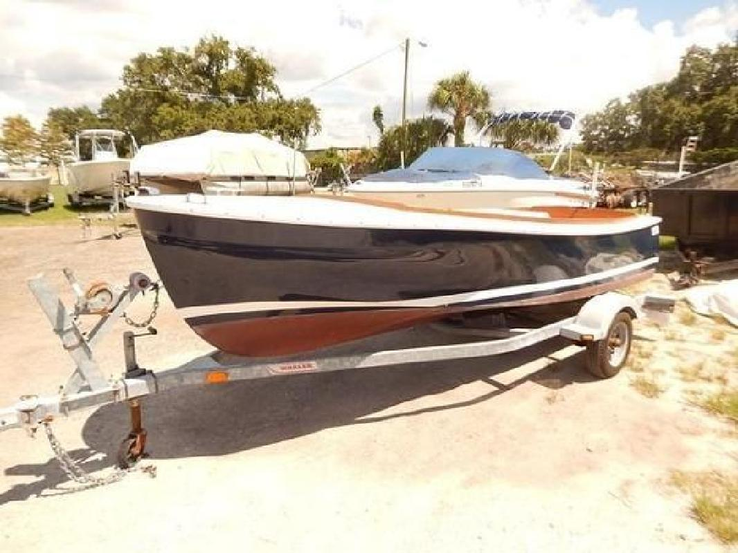 2004 Dyer Glamour Girl Clearwater FL