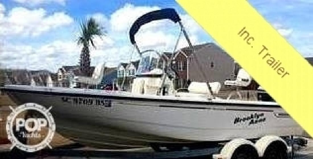 2004 Boston Whaler 18 Goose Creek SC