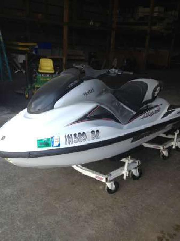 2000 YAMAHA WaveRunner GP1200R Fremont IN