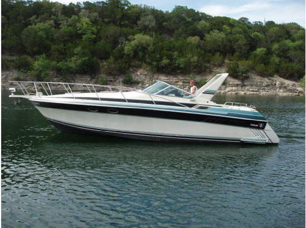 1988 34' Wellcraft Gran Sport for sale in Austin, Texas | All Boat Listings. ...