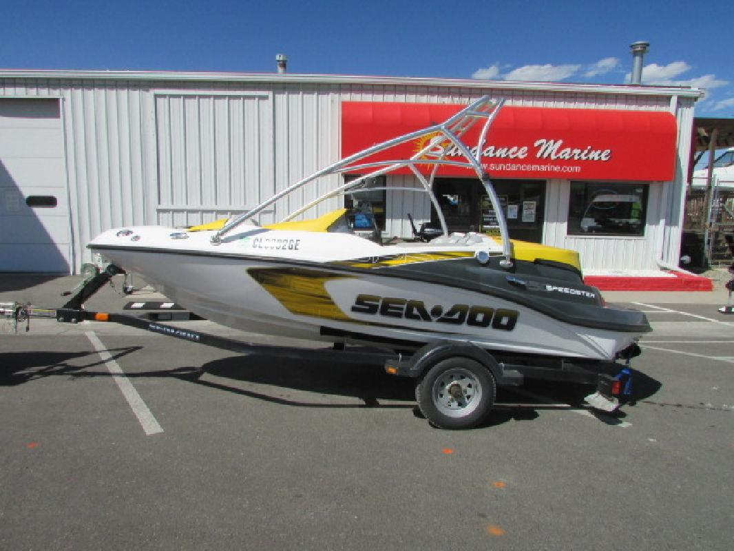 2008 SeaDoo Speedster 150 Grand Junction CO