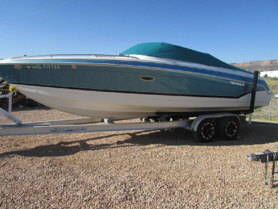2006 Formula 260 SS Grand Junction CO