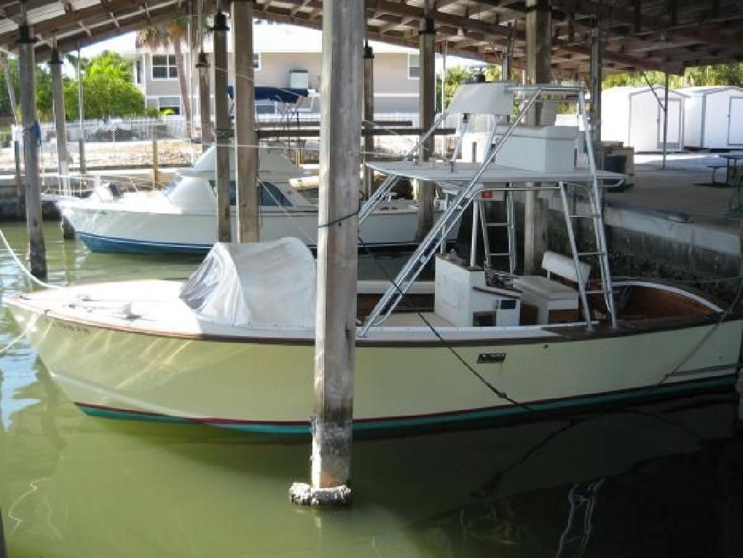 1985 26' Boca Grande 26 for sale in Boca Grande, Florida