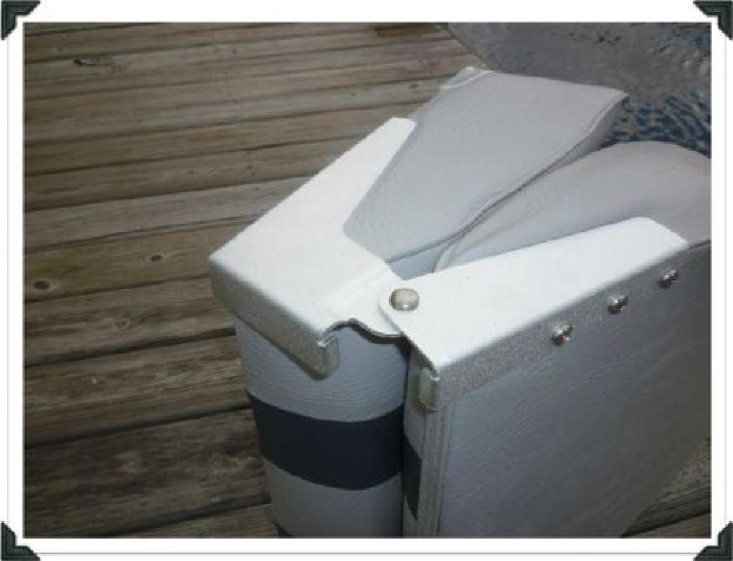 $100 Boat Seats 2 Green (Kennesaw GA)