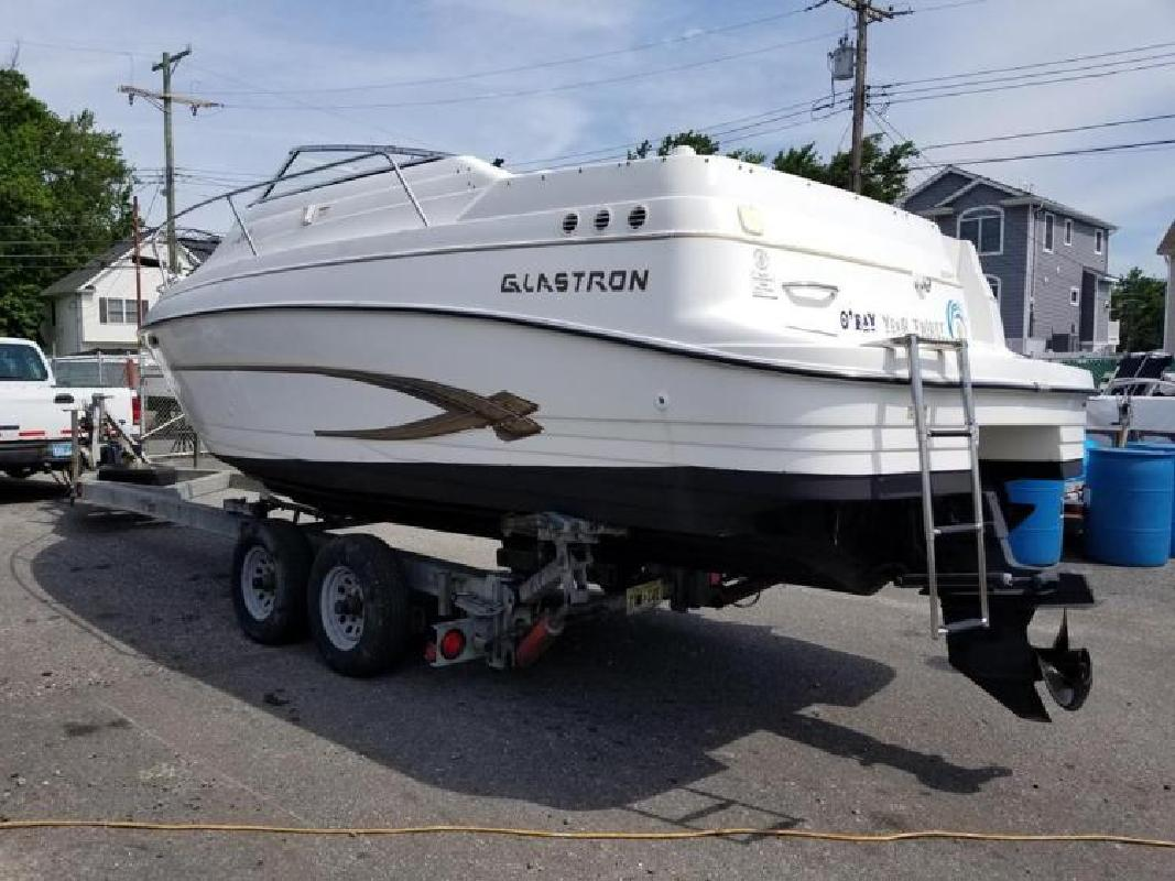 2005 Glastron Boats GS249 Brick NJ