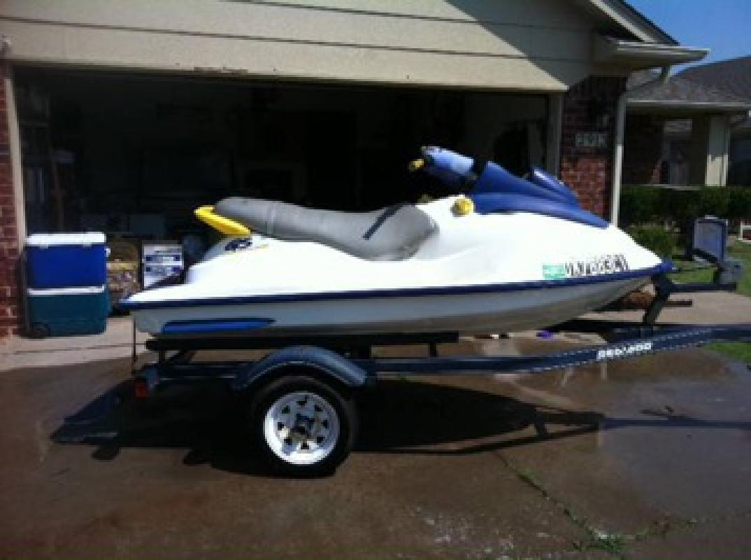 1998 Seadoo GS for sale in Norman, Oklahoma | All Boat