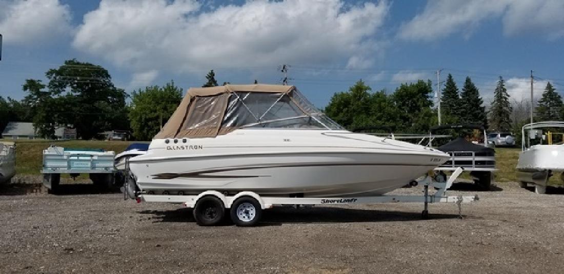 2003 Glastron Boats 229 GS Antioch IL