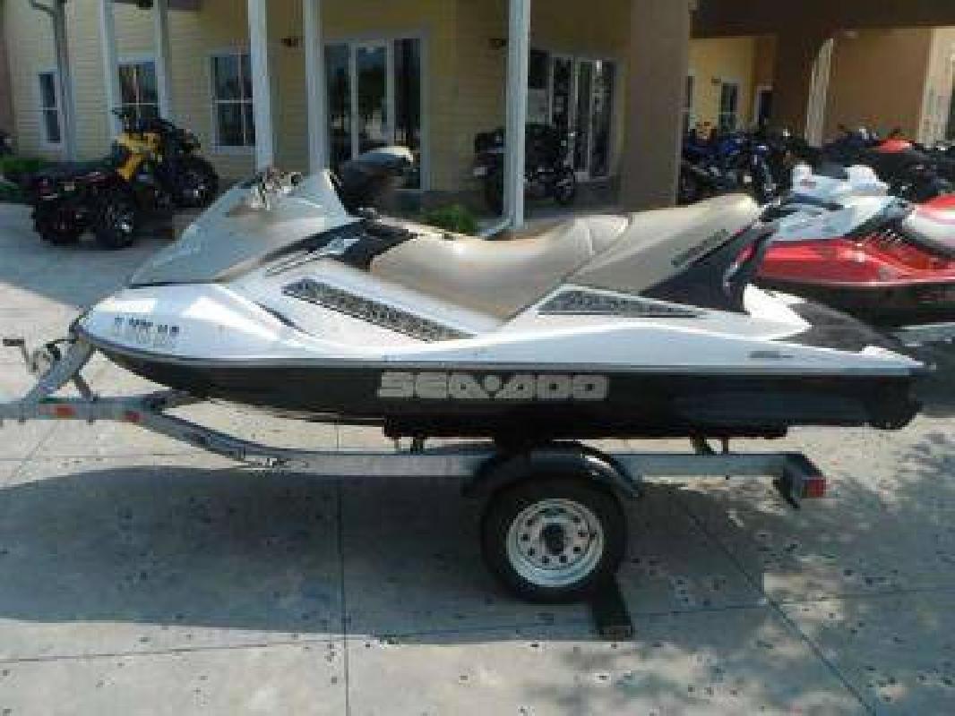 $4,999 2004 Sea-Doo GTX 4-TEC for sale in Austin, Texas | All Boat