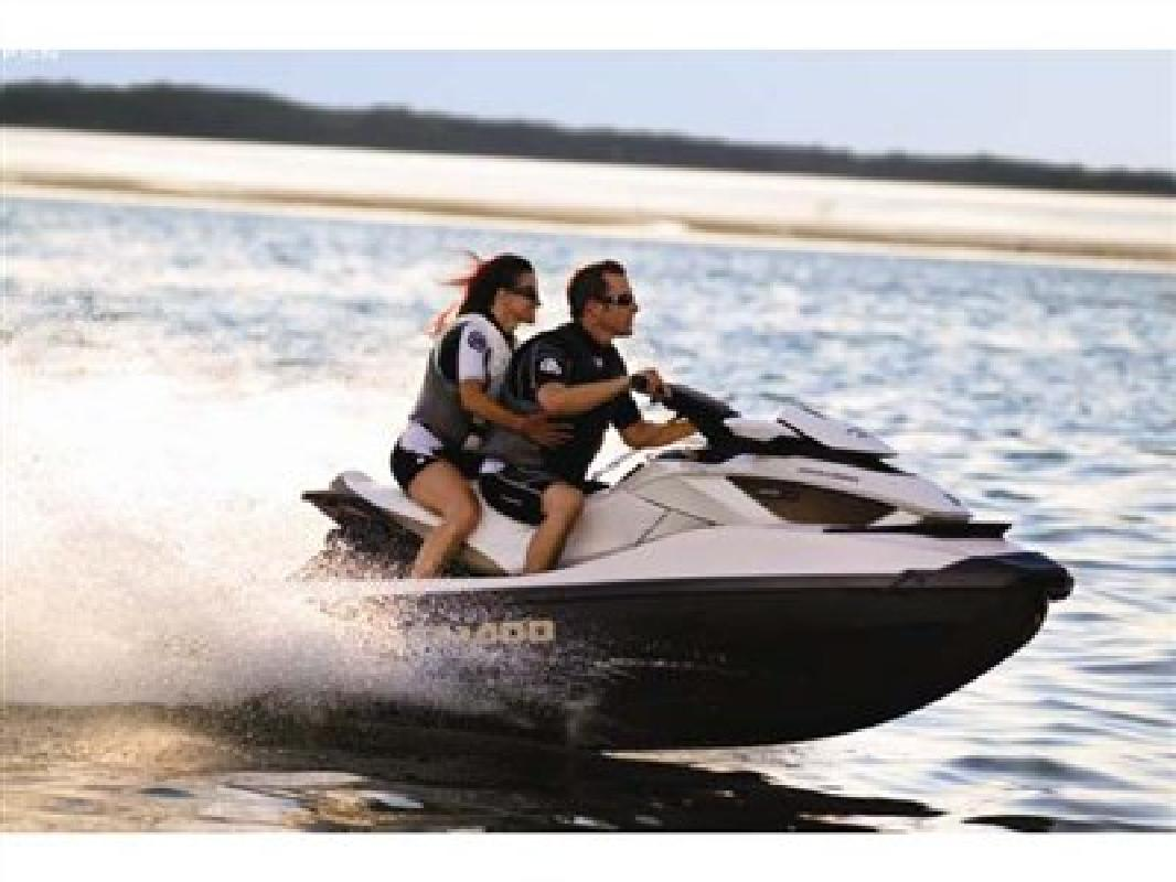 2011 11' Sea Doo Gtx Limited Is 260