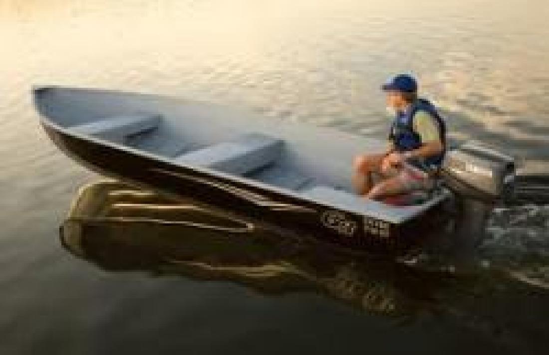 2013 G Three Boats Guide V14XT Olympia WA