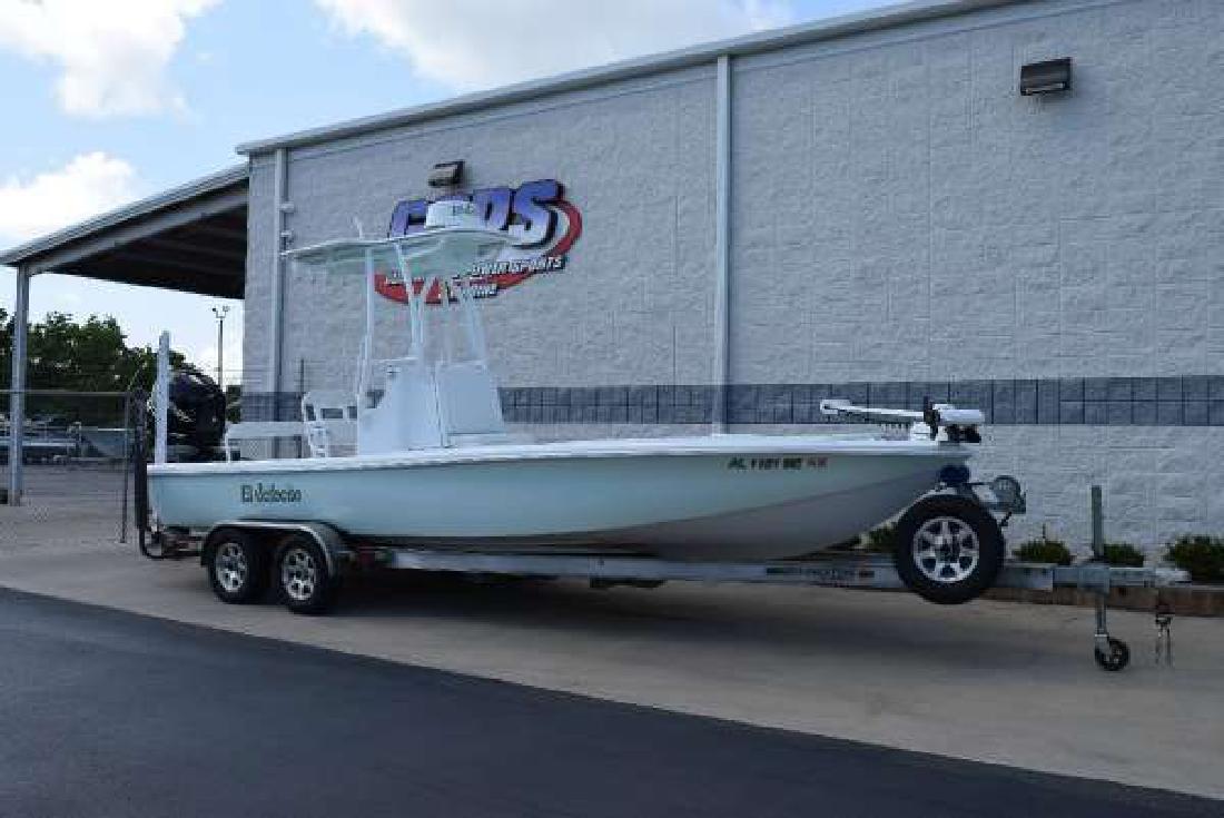 2013 YELLOWFIN 24 Bay Gulf Shores AL