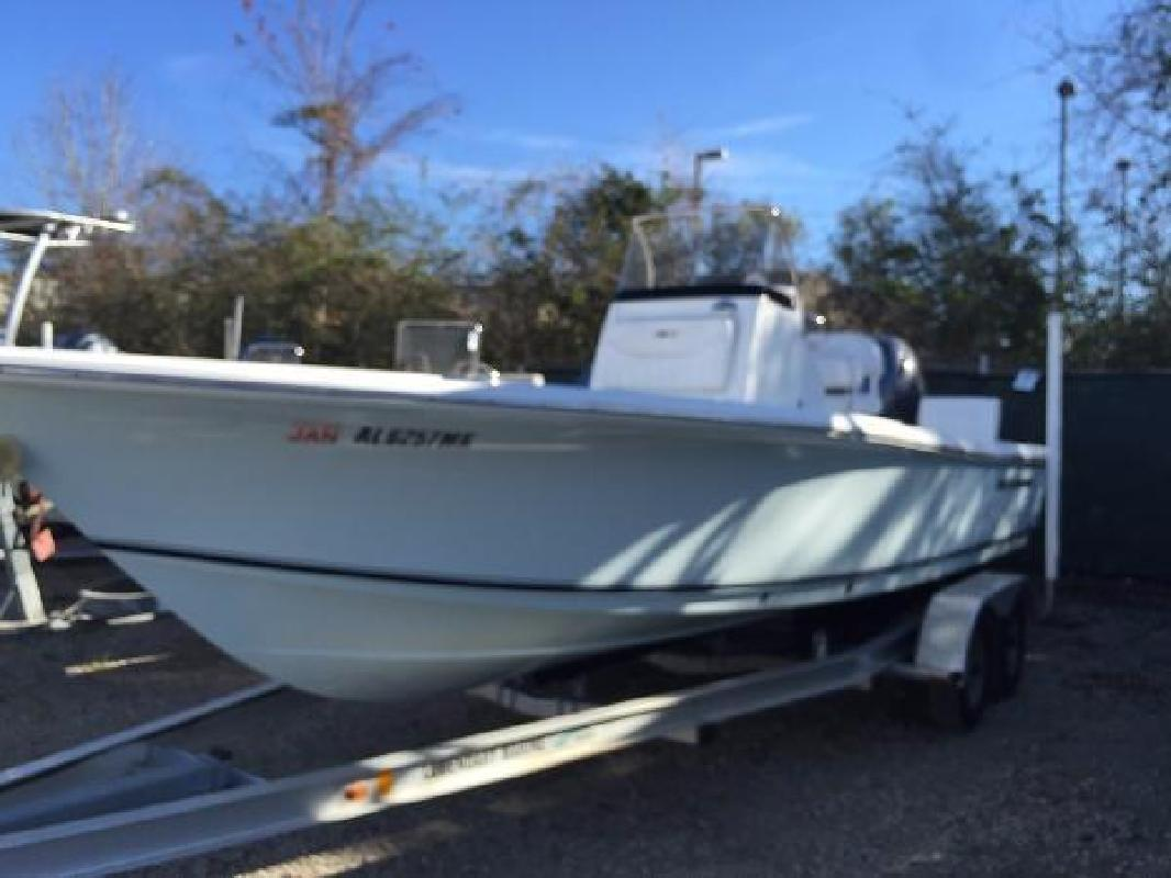 2014 Sea Hunt BX 22 BR Gulf Shores AL in Destin, FL
