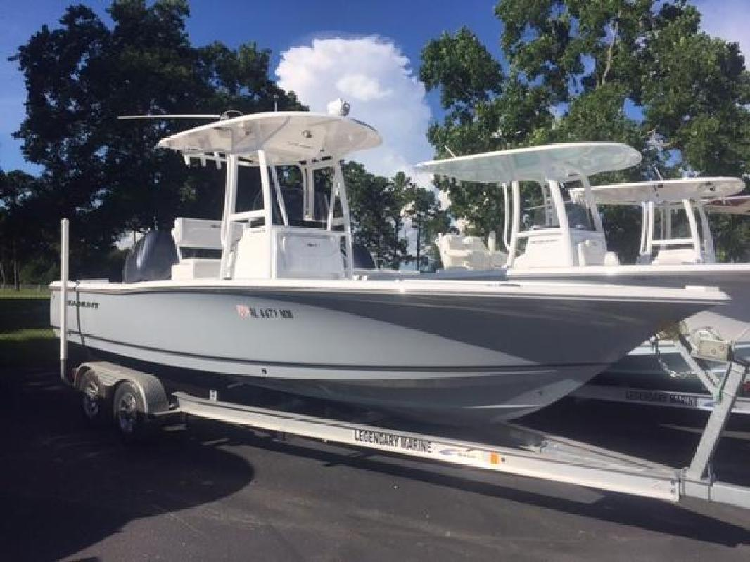 2014 Sea Hunt BX 24 BR Gulf Shores AL in Destin, FL