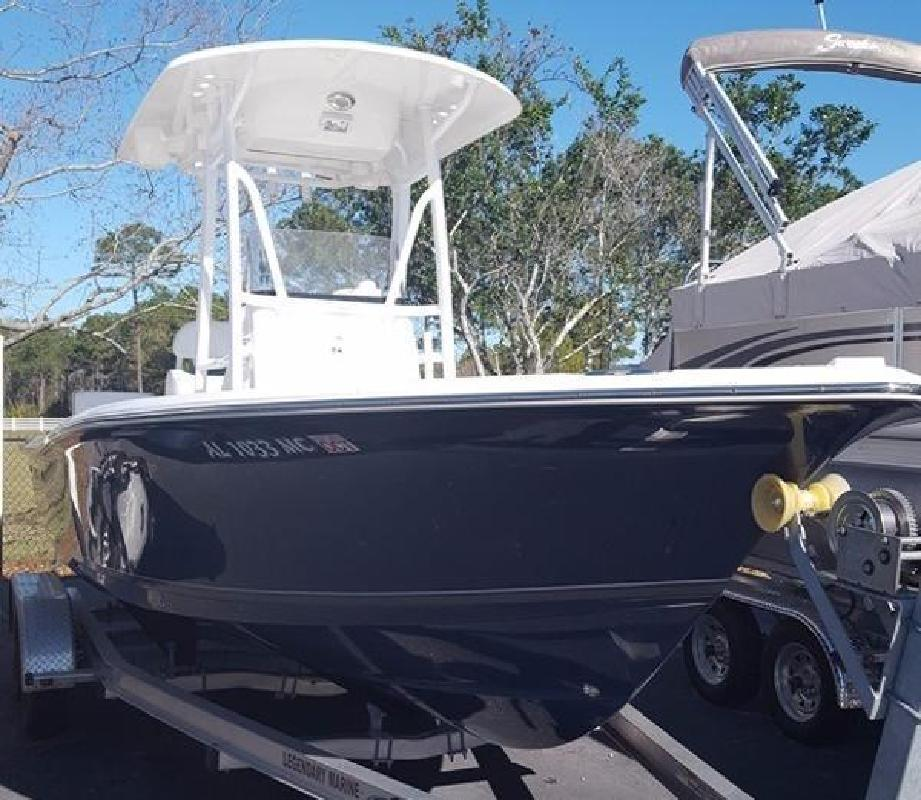 2011 Sea Hunt BX 22 Pro Gulf Shores AL in Destin, FL