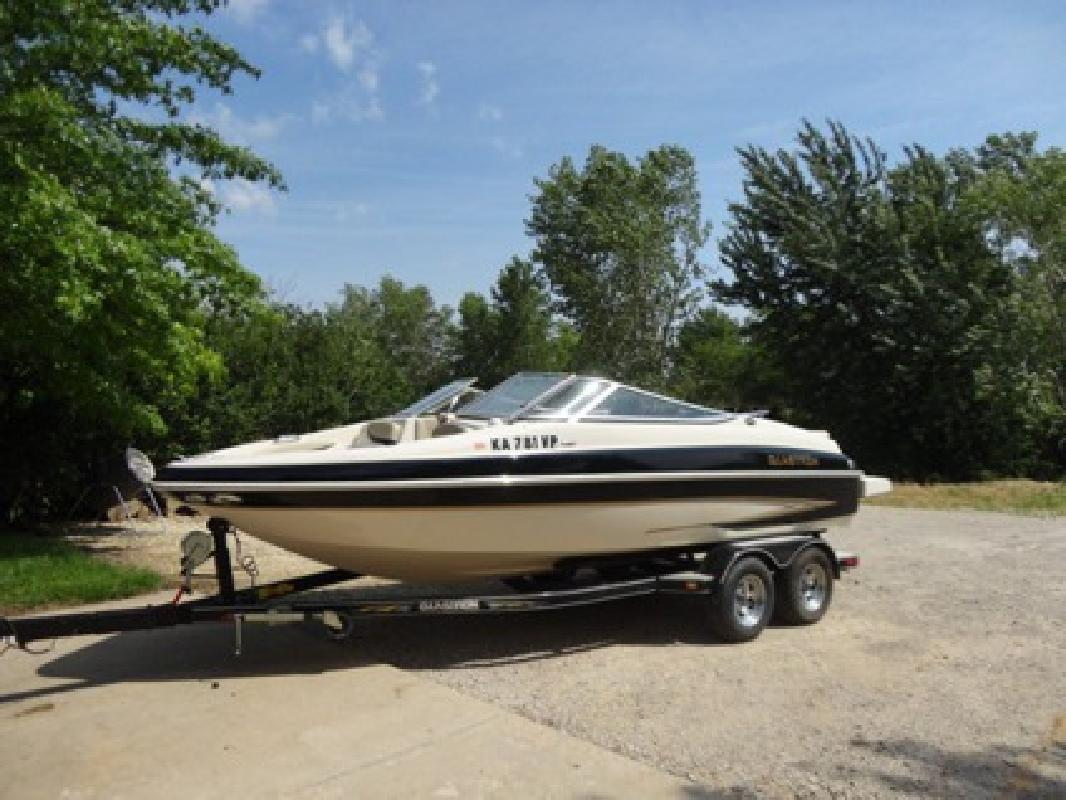 $19,500 20 Ft 2005 Glastron GX 205 Boat