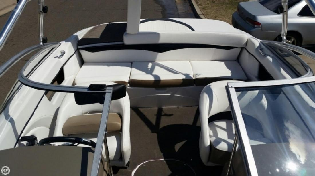 2008 Four Winns Boats H200 Oklahoma City OK