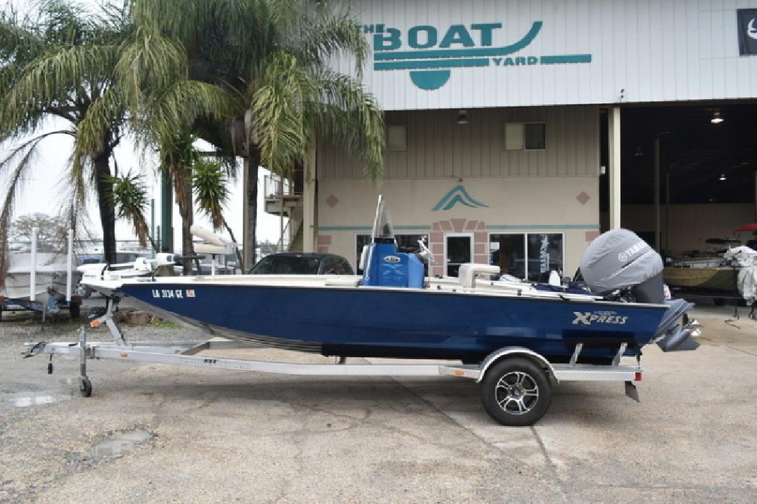 2015 Xpress Boats Hyper-Lift Series H20B in Marrero , LA