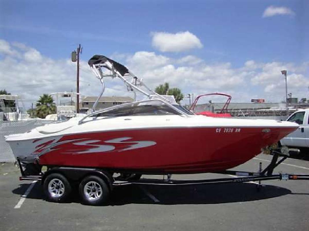 2008 FOUR WINNS H220SS Anaheim CA