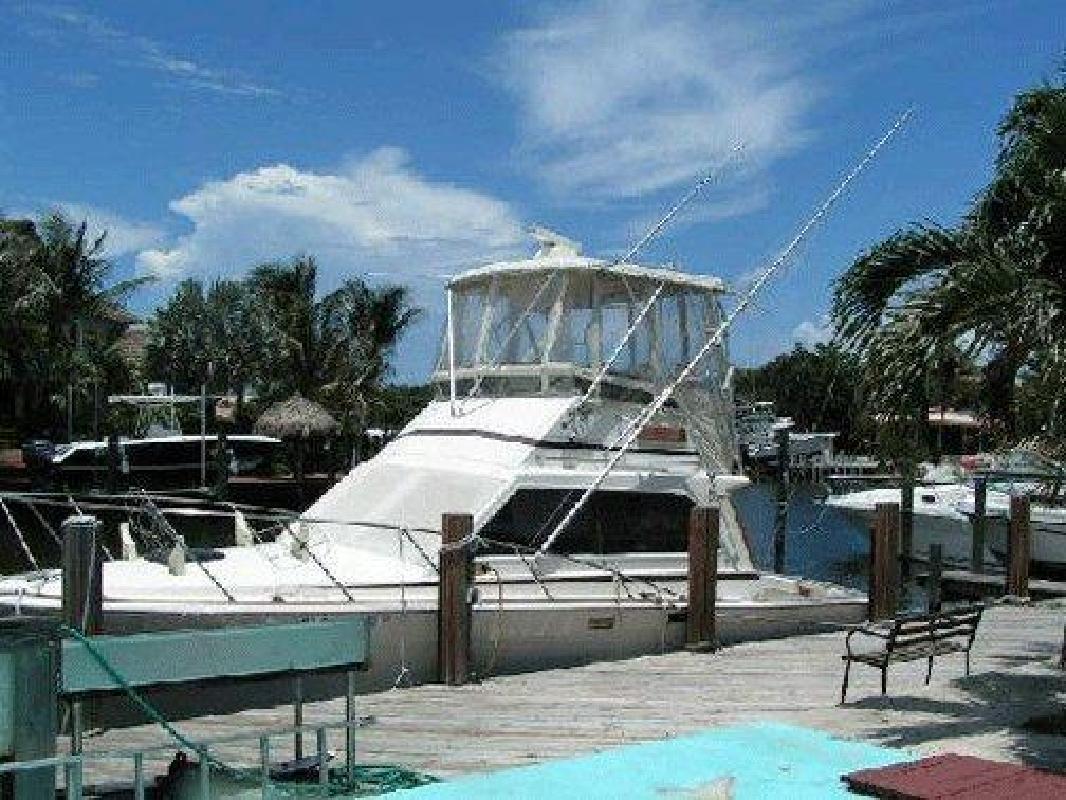 1986 33' Egg Harbor Sportfish for sale in Brick, New Jersey | All Boat ...