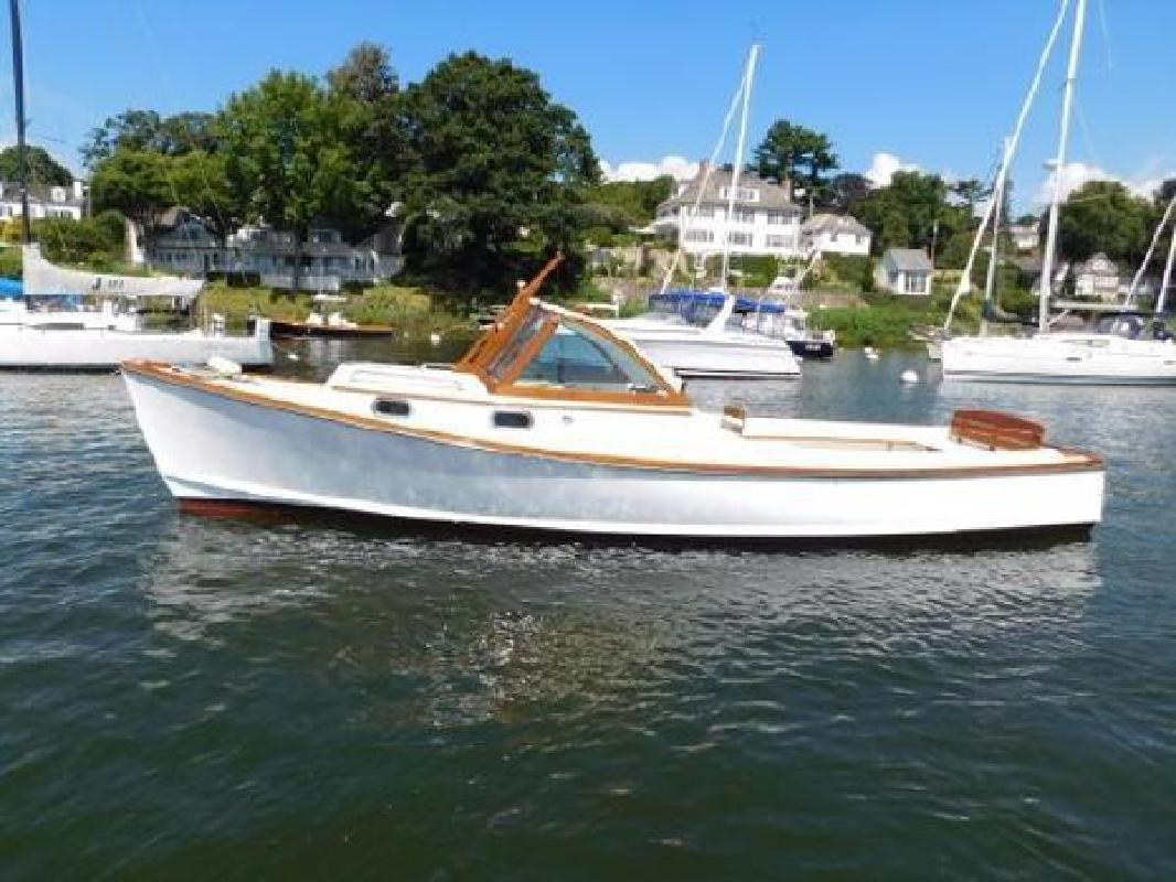 1975 Wasque Vineyard Haven Southport CT