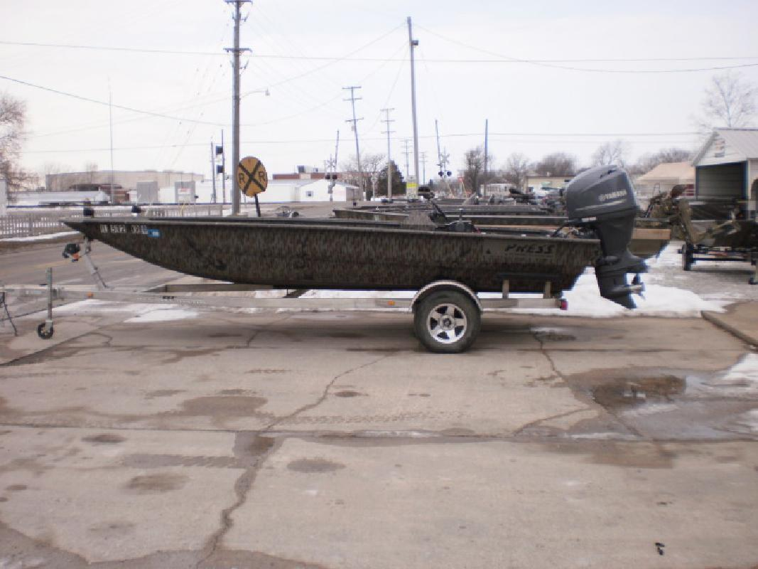 2014 - Xpress Boats - HD20DDP in Beardstown, IL