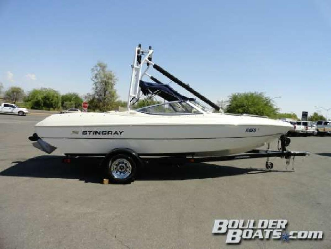 2000 STINGRAY 200LX Henderson NV