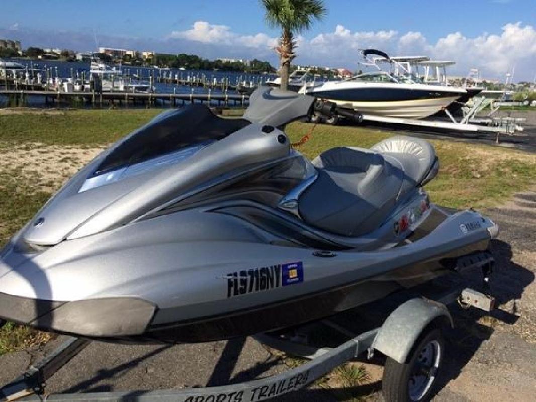 2008 Yamaha FX Cruiser HO Fort Walton FL