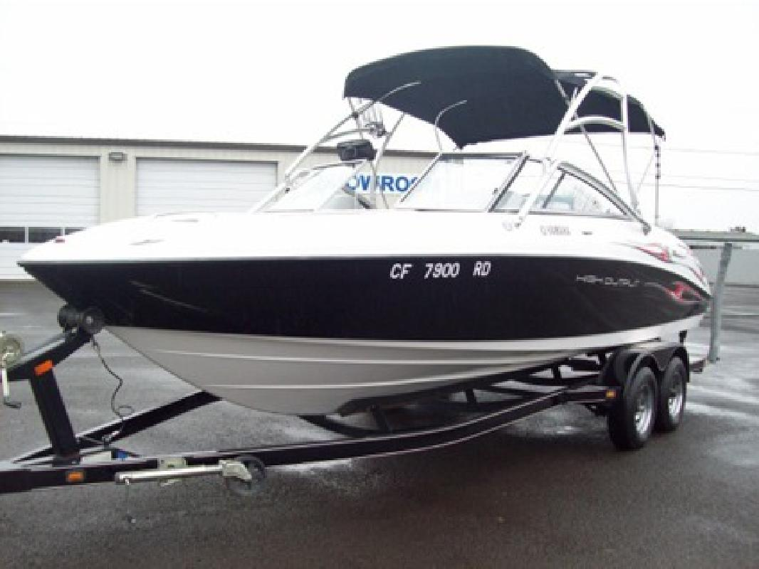 18 900 2005 yamaha ar230 ho tower for sale in eugene