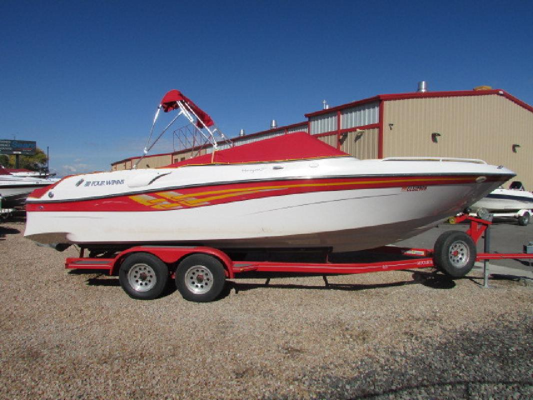 2000 Four Winns Boats 260 Horizon Grand Junction CO