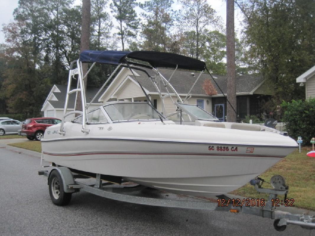 1998 - Four Winns Boats - Horizon RS in Bluffton, SC