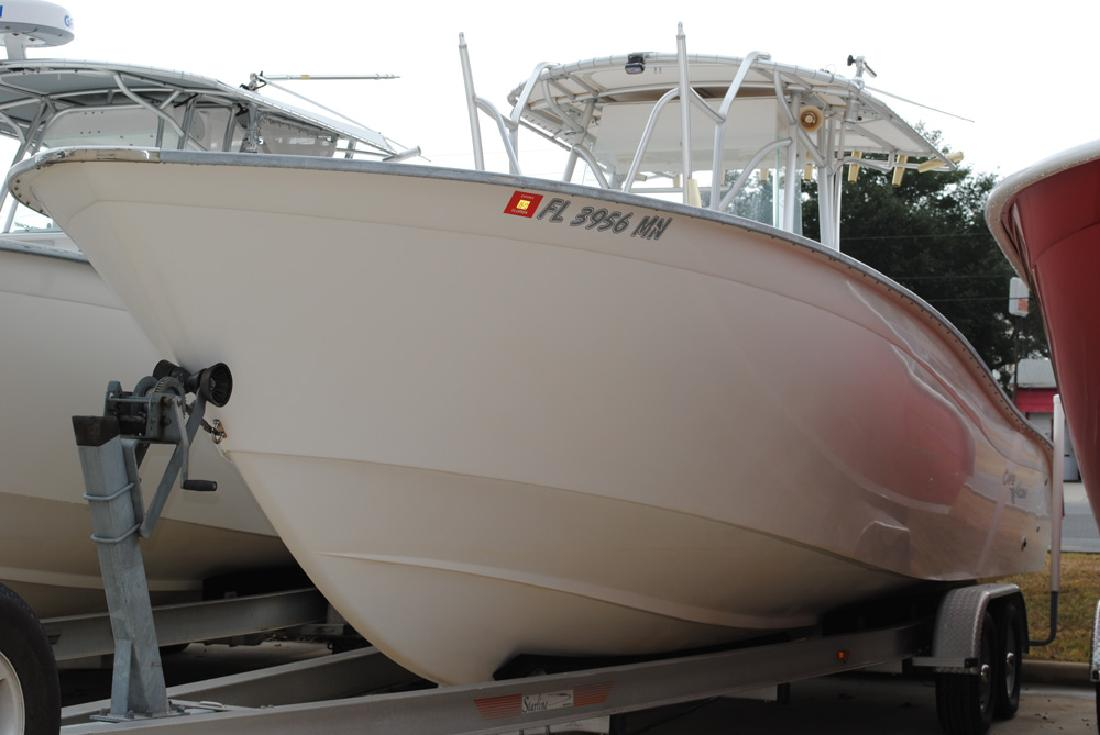 2004 31 Cape Horn Boats 31 For Sale In Mary Esther