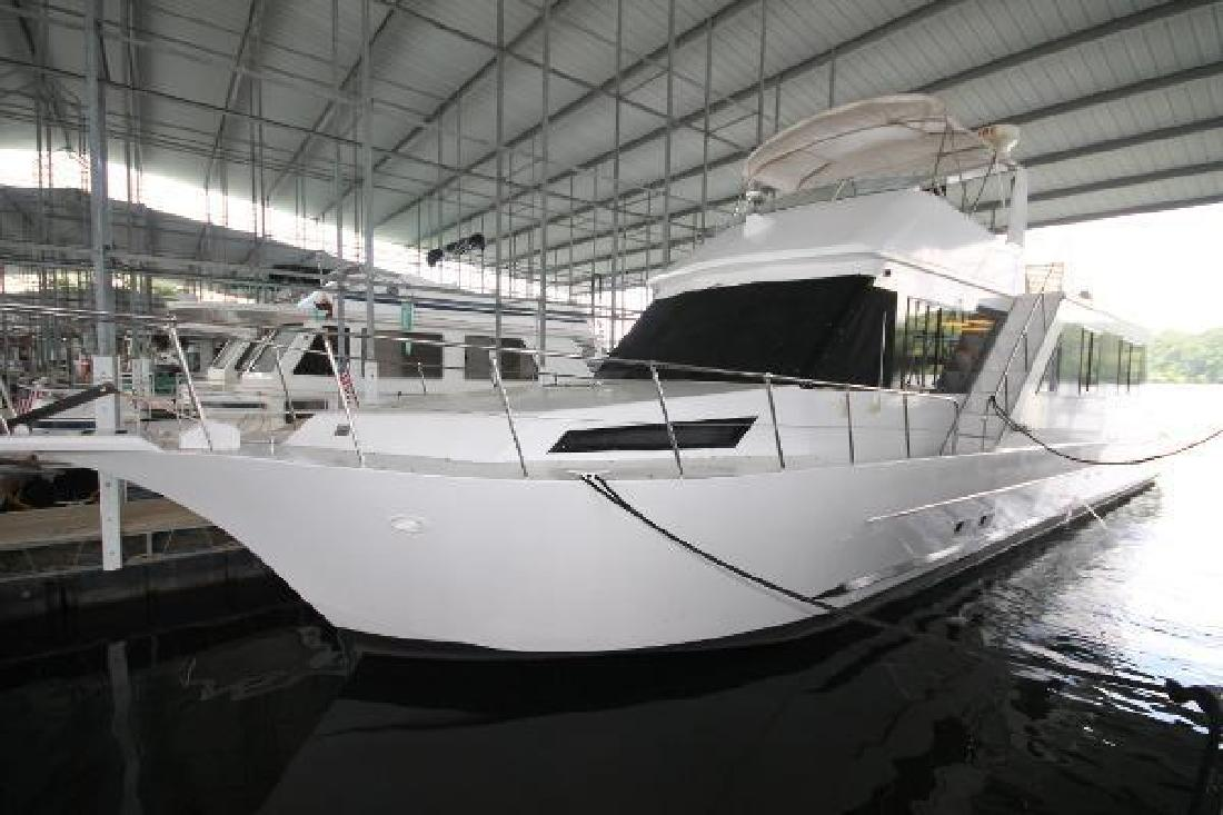 1993 Riverchase 14x60 Coastal Houseboat Iuka MS