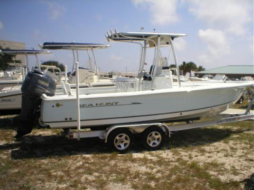 2009 24' Sea Hunt BX 24 in Corpus Christi, Texas
