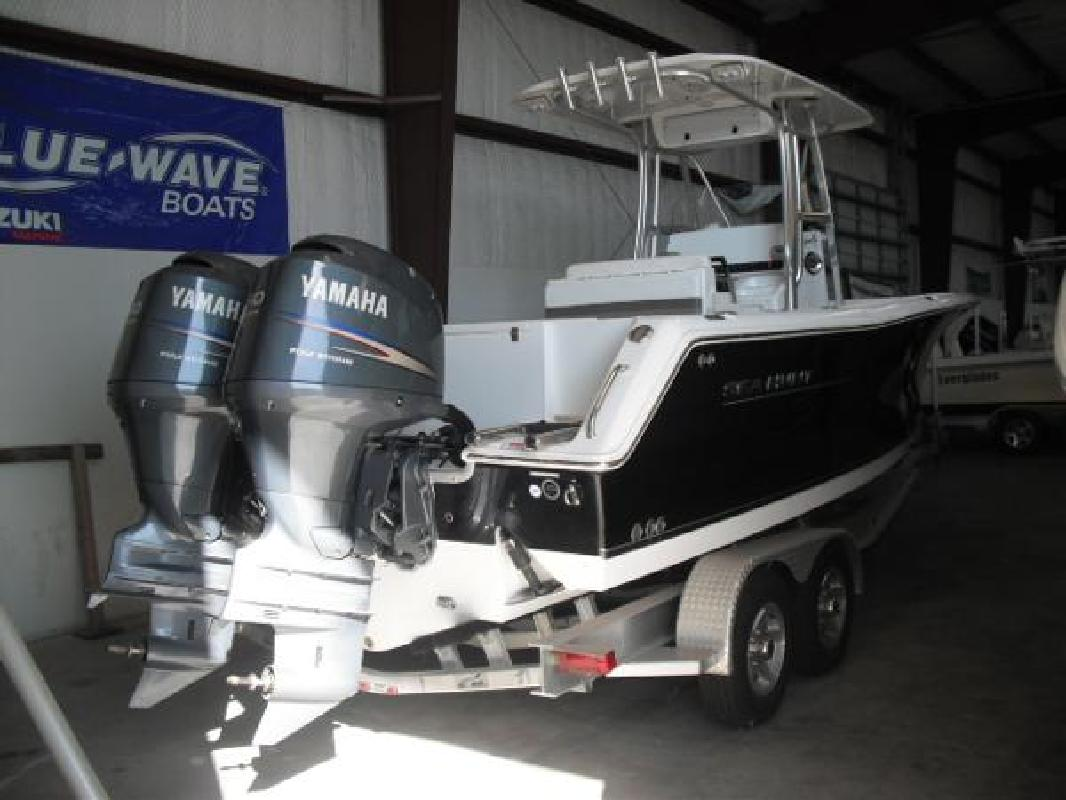 2010 27' Sea Hunt Gamefish 27 for sale in Corpus Christi, Texas | All Boat ...