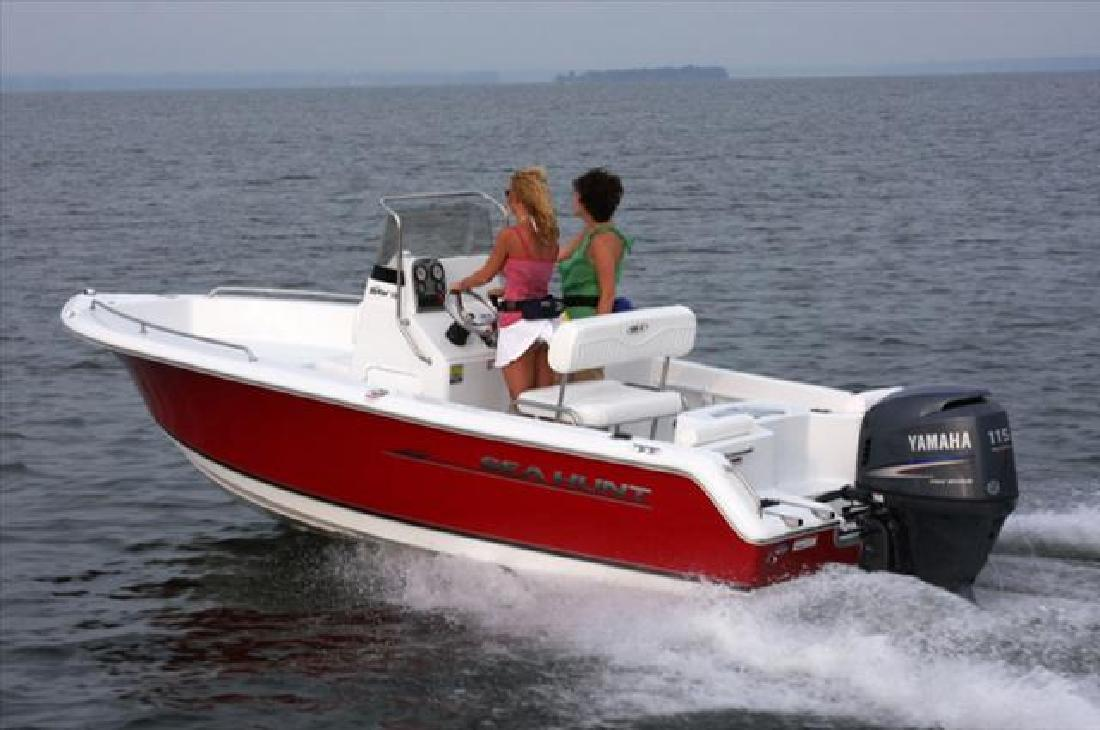 2012 18' Sea Hunt TRITON 188 in Fort Walton Beach, Florida