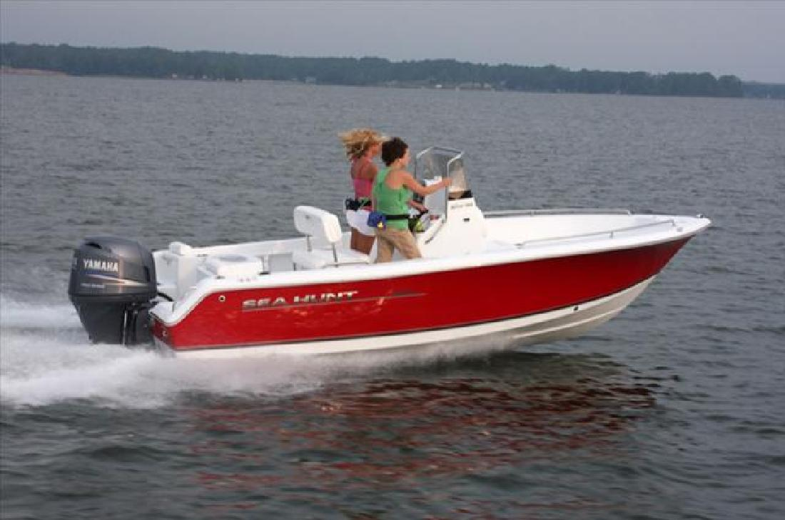 2012 18 Sea Hunt Triton 188 For Sale In Destin Florida