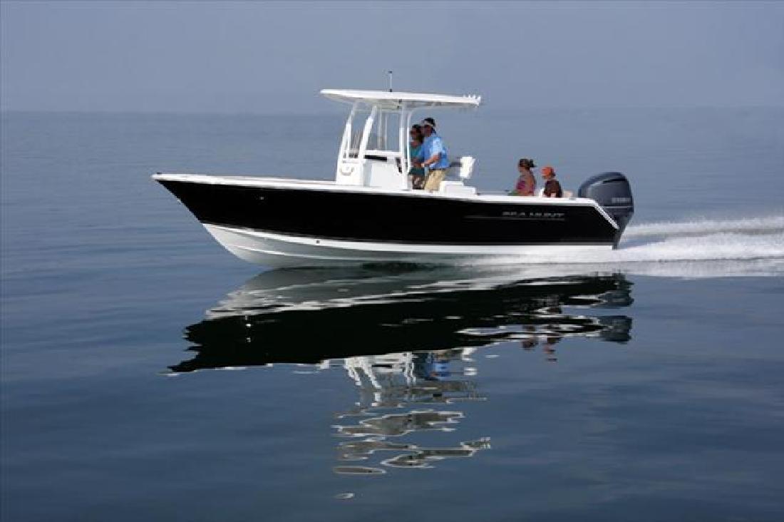 2012 23' Sea Hunt ULTRA 234 in Gulf Shores, Alabama