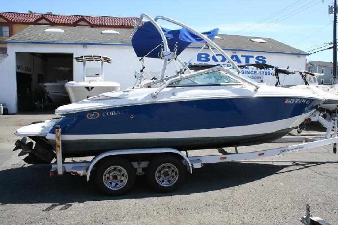 2003 Cobalt 200 Huntington Beach CA