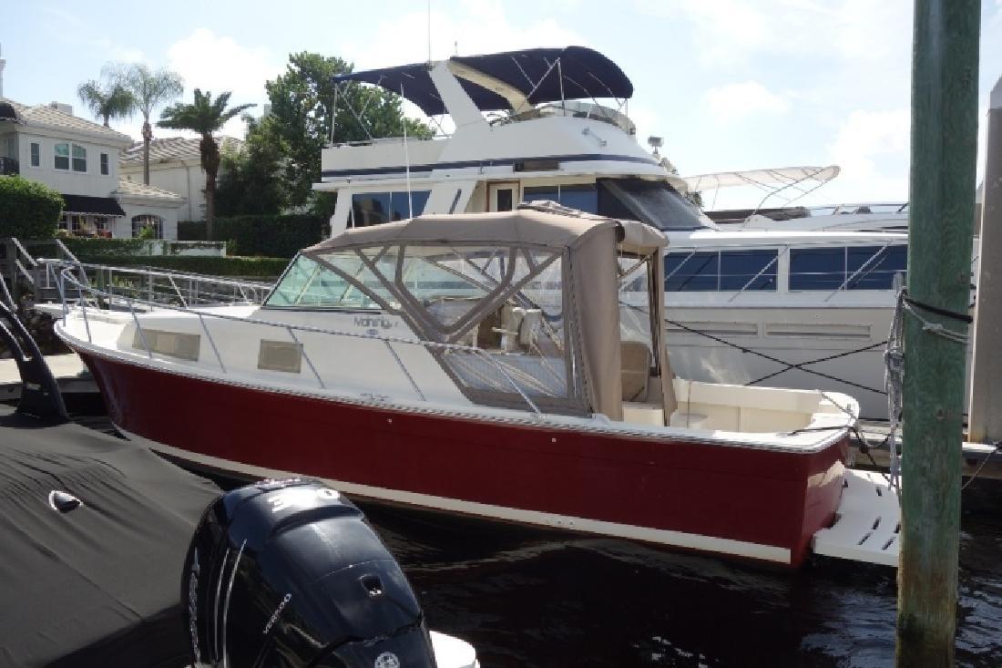 2003 Mainship 30 Pilot II in Tampa, FL