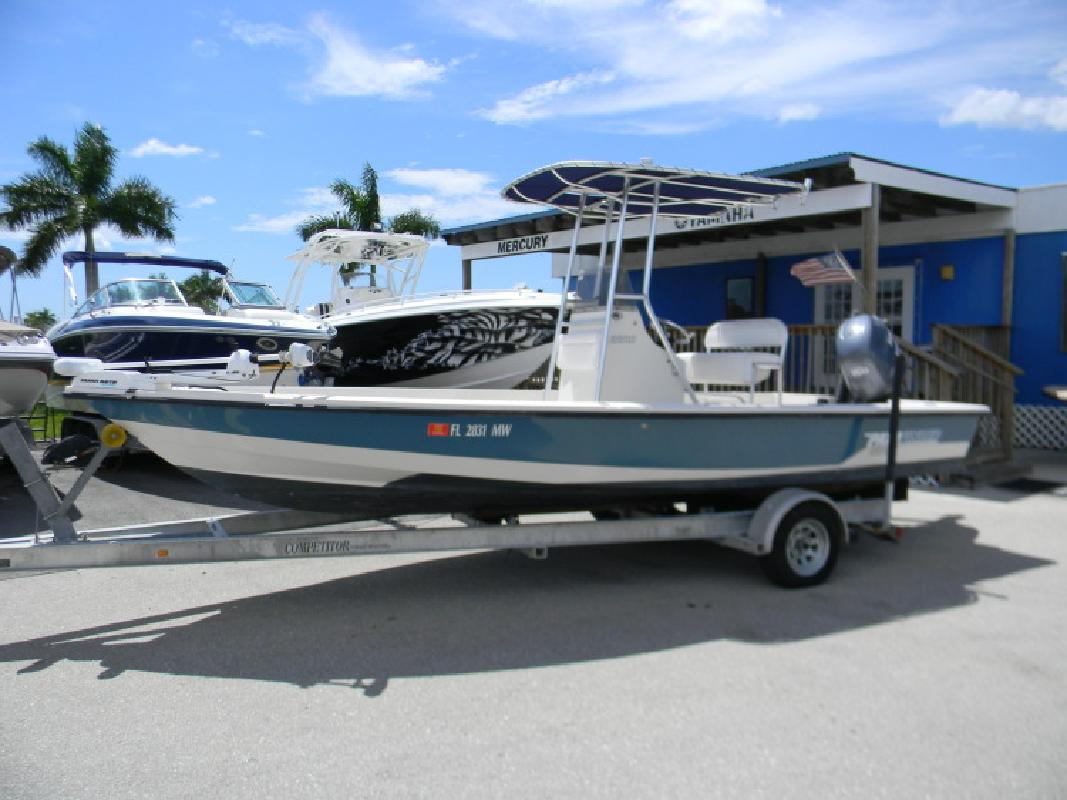 2005 - Pathfinder Boats - 2200V in Cape Coral , FL