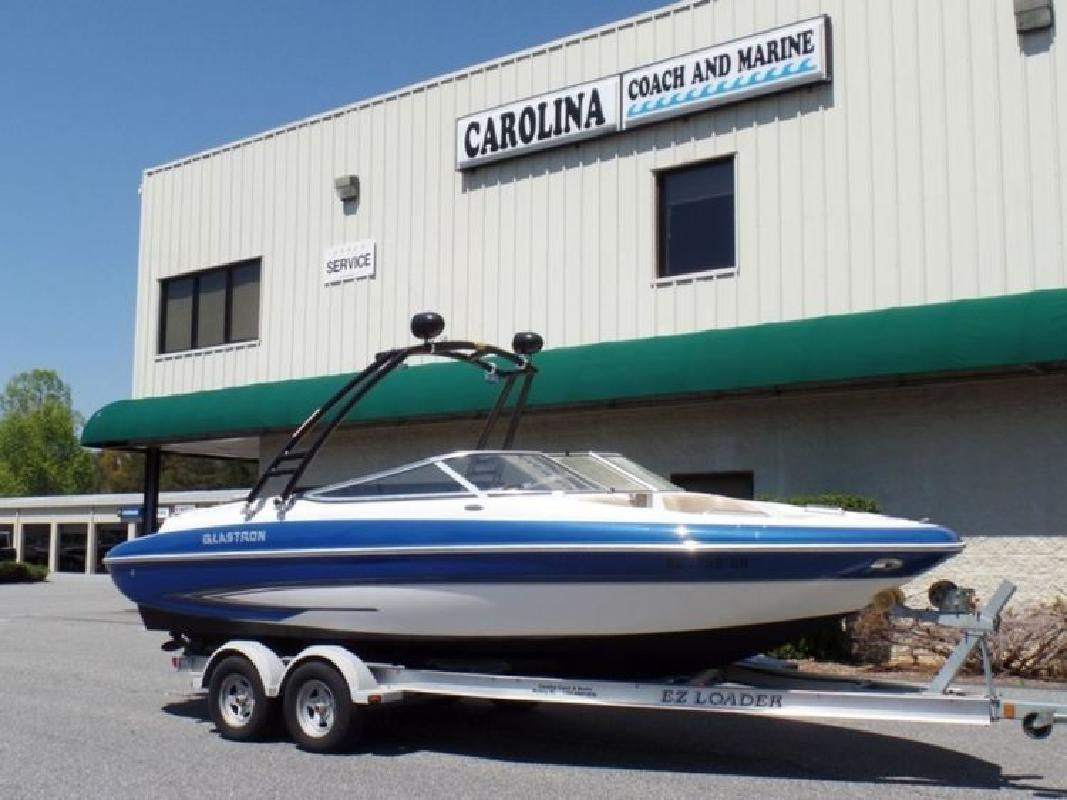 2007 Glastron GXL 235 in Claremont, NC