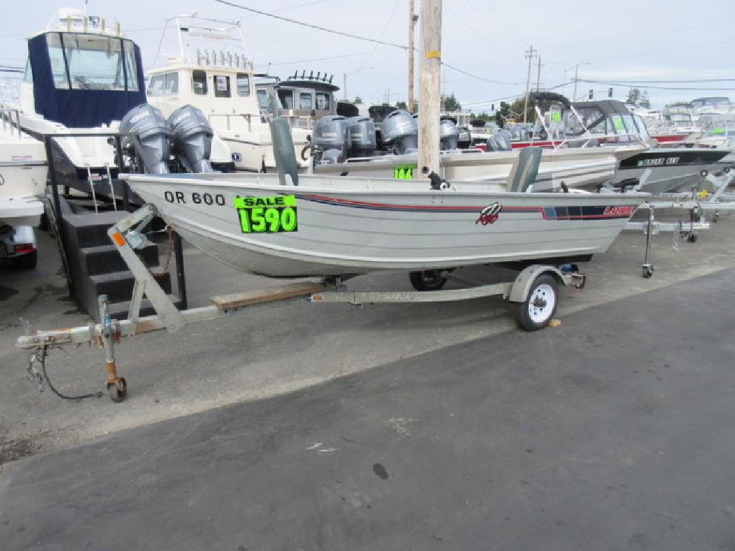 Fishing boat new and used boats for sale in oregon for Coos bay fishing