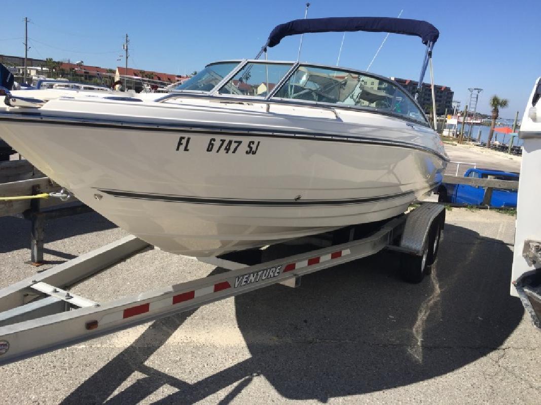 2008 - Monterey Boats - 194FS in Fort Walton Beach, FL