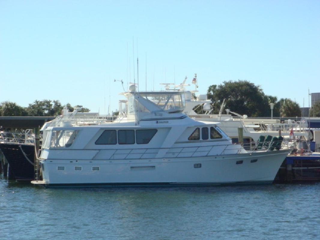 53- Defever Performance Offshore Cruiser in Ft. Lauderdale, FL