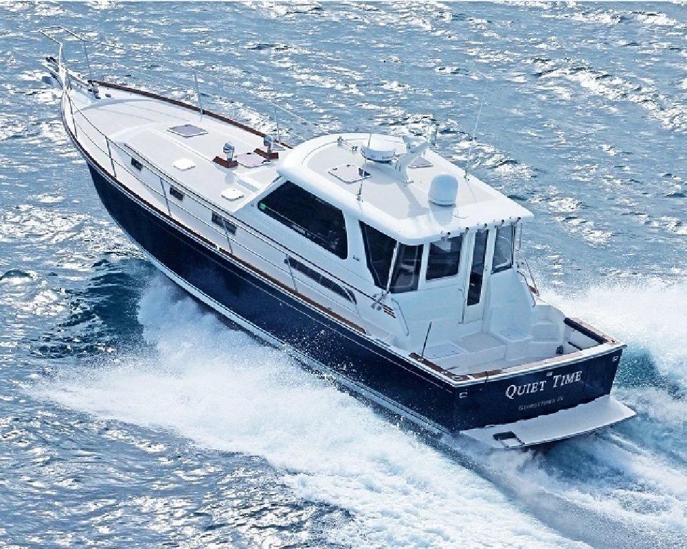 42- Sabre Yachts Hardback Express in Ft. Lauderdale, FL