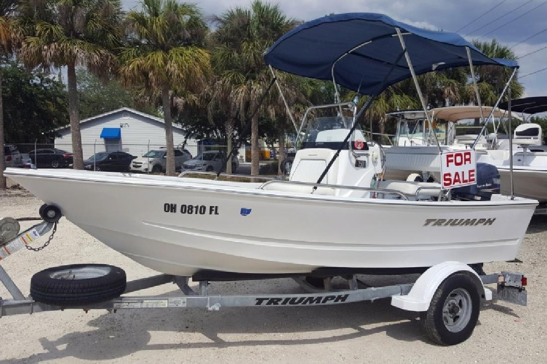 2008 Triumph 150 CC in Ft Myers, FL