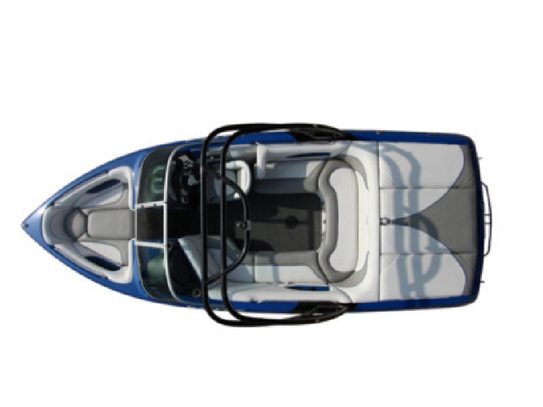 2016 Sanger Boats 215S in Grand Junction, CO