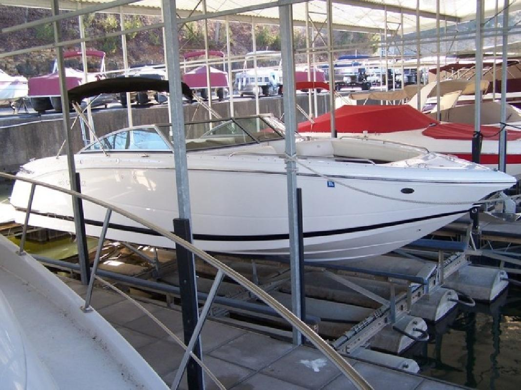 2010 Cobalt 296 Bowrider in Lake Ozark, MO