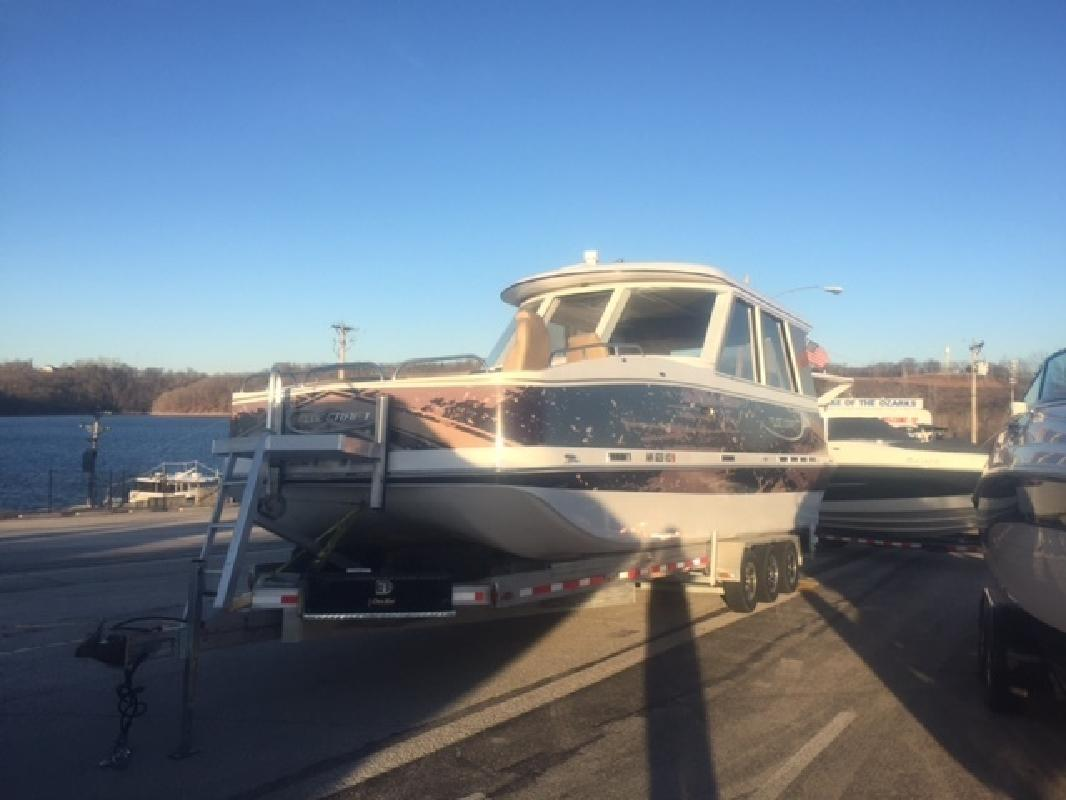 2010 Floecraft Ace 34 in Lake Ozark, MO