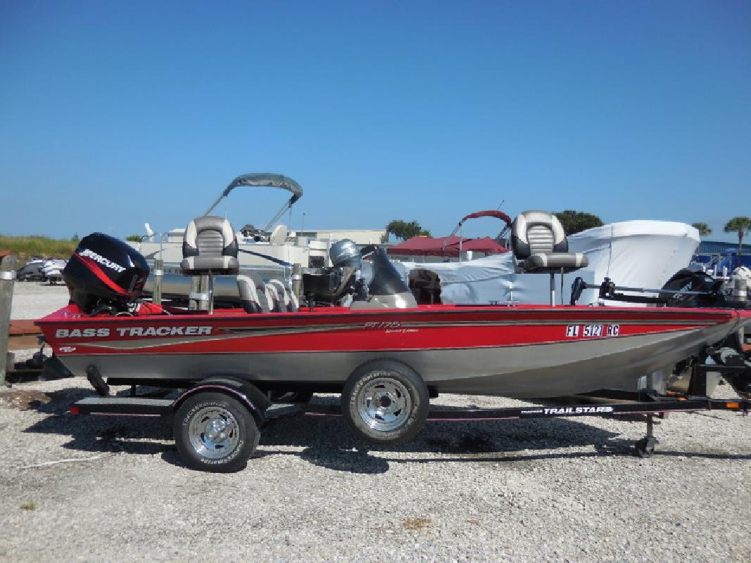 2005 Tracker Pro Team 175SE in Lake Placid, FL